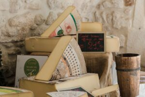 formaggi e latticini - Perledigusto.it
