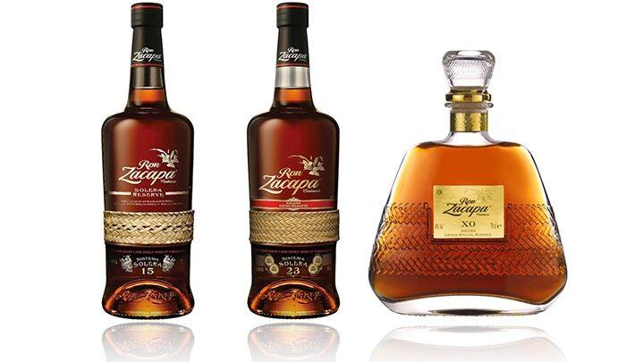 In aumento le vendite online di Rum Zacapa