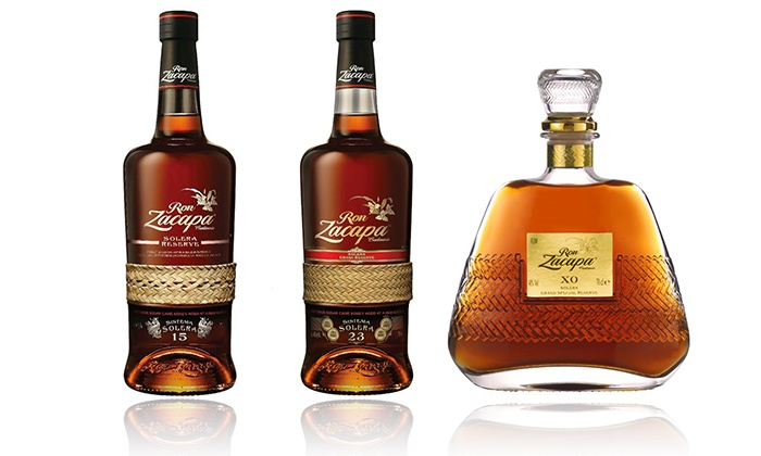 rum zacapa in vendita online - Perle di Gusto.it