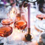 Vini bianchi e rosati