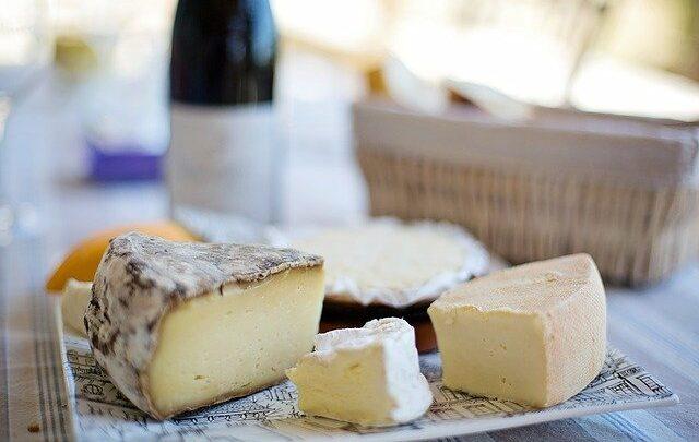 10 formaggi italiani da provare almeno una volta
