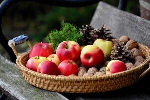 cesti natalizi prodotti tipici