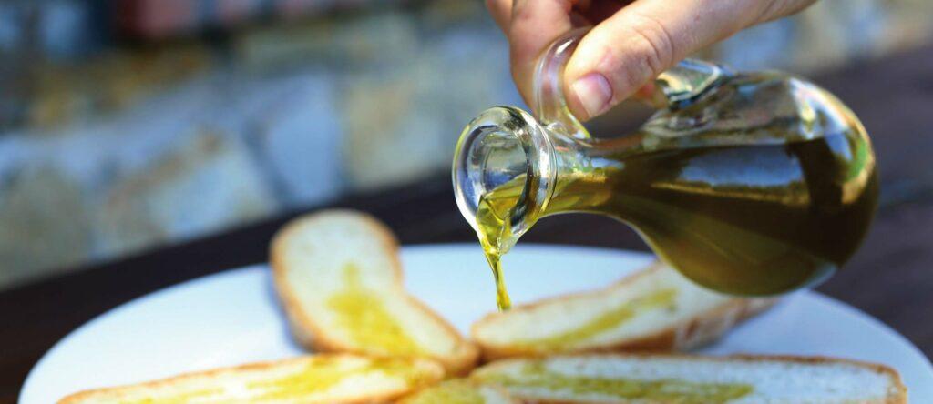 Olio pugliese: trend positivo per un prodotto che non delude mai