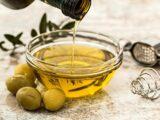 olio extravergine di oliva Cina