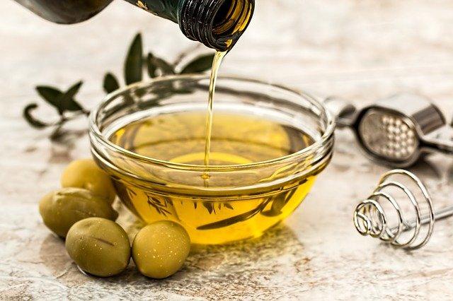 Olio extravergine di oliva cinese? Perché no!