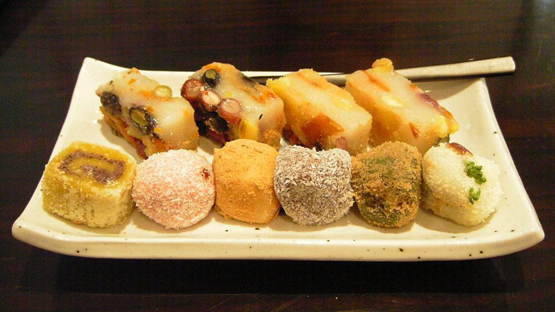 5 specialità gastronomiche del mondo che forse non conoscevi