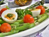 Dieta chetogenica, menu di esempio