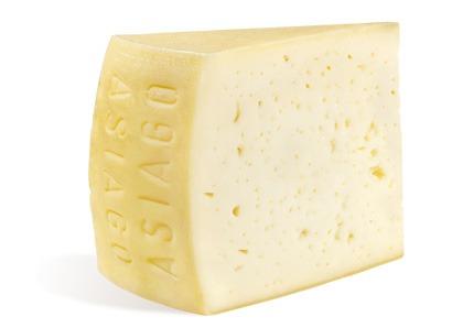 I formaggi a pasta pressata, semidura e dura