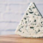 I formaggi erborinati