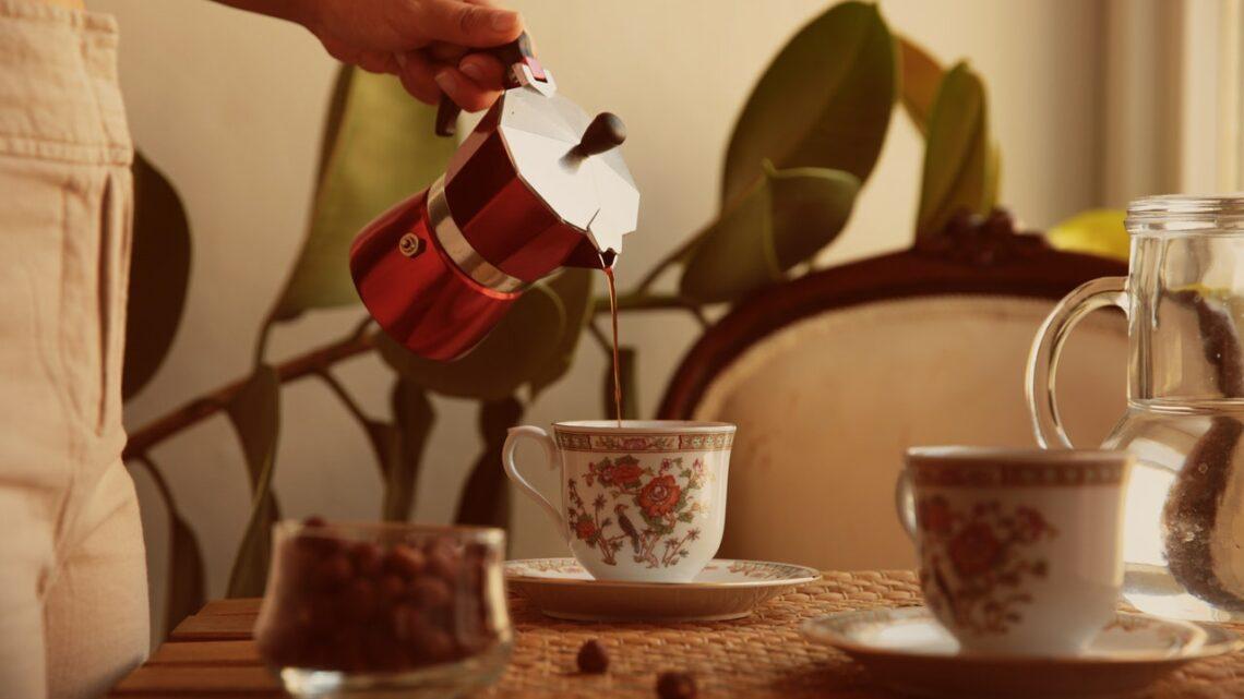 Quale acqua usare per fare un buon caffè