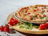La ricetta della pizza chetogenica