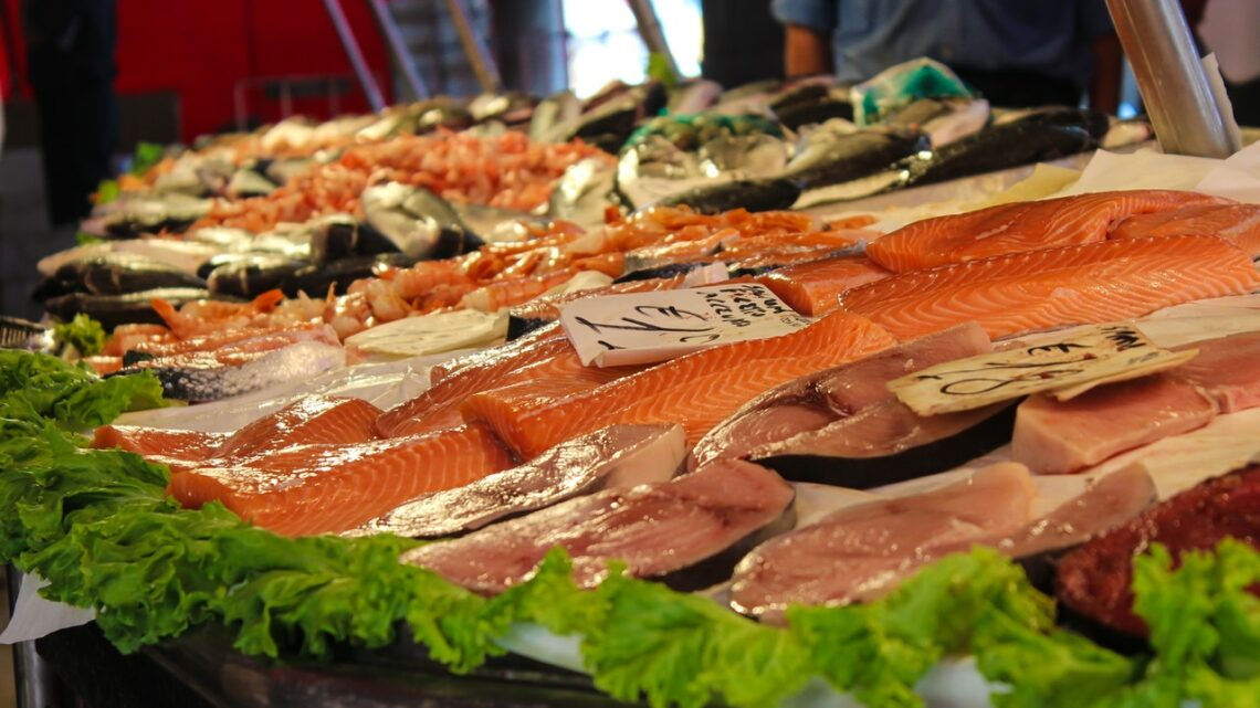 Frodi alimentari, attenzione al pesce, video